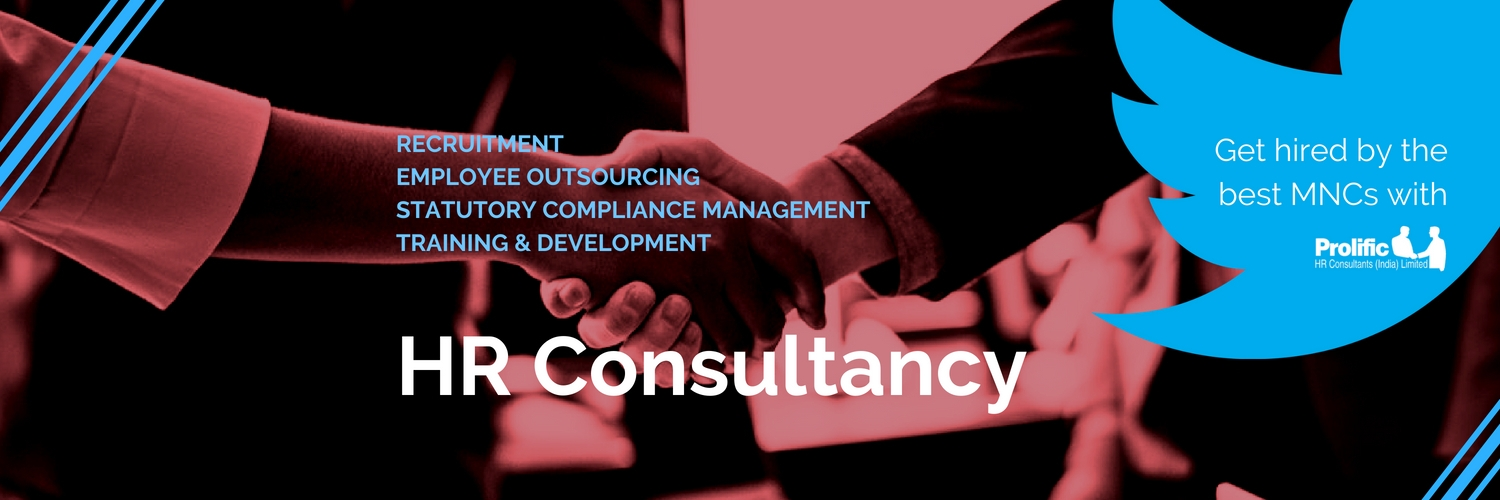 Prolific HR Consultancy (@prolifichrconsultant) Cover Image