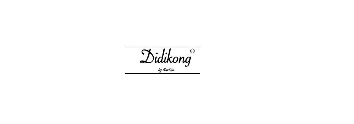 (@didikong) Cover Image