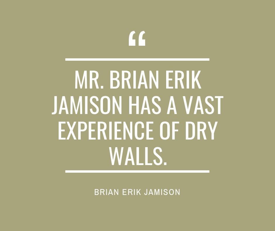 Brian Erik Jamison (@brianerikjamison) Cover Image