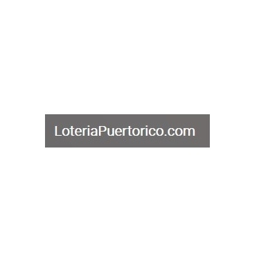 Loterias de Puerto rico (@loteriapuertorico) Cover Image