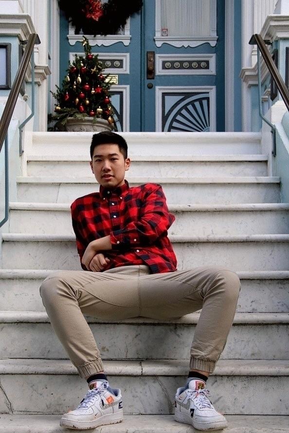 Grant Yang (@grtyang777) Cover Image
