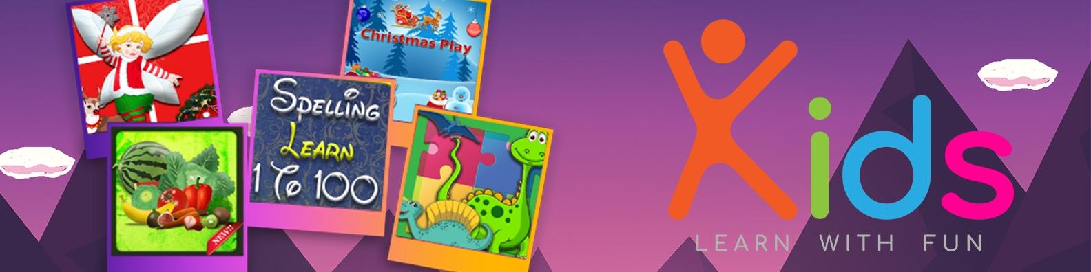 kidslearnwithfun (@kidslearnwithfun) Cover Image