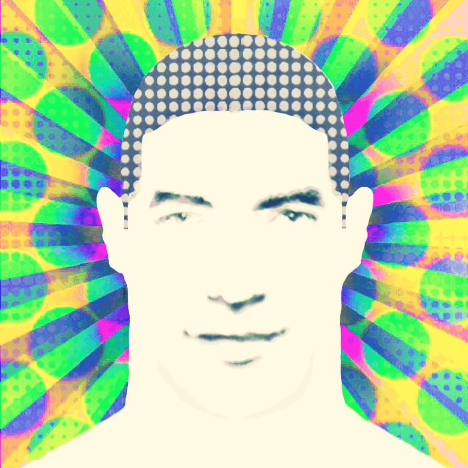 Artist Dennis (@artistdennisweber) Cover Image