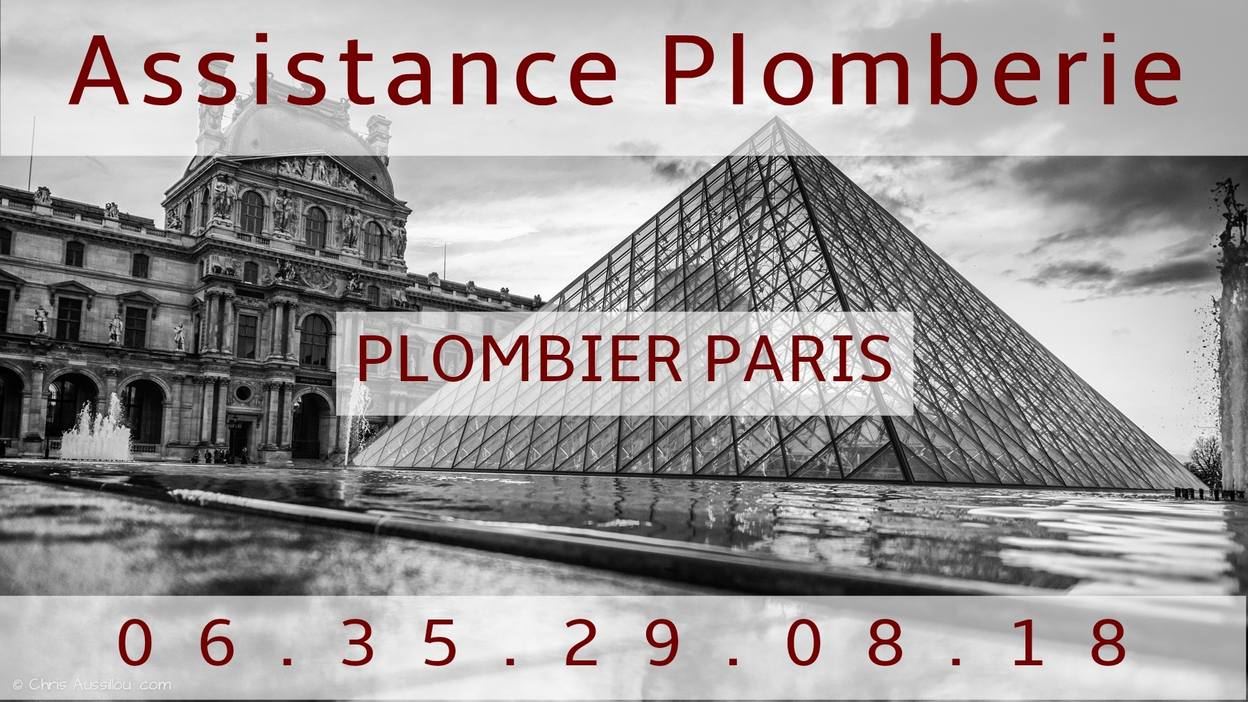 Assistance Plomberie (@assistanceplomberie) Cover Image