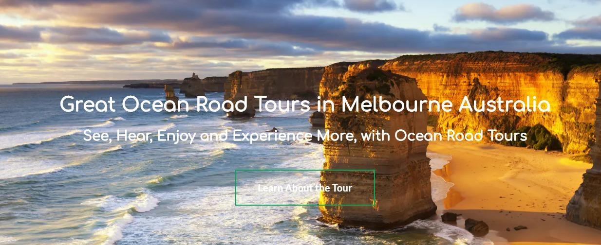 Ocean Road Tour (@oceanroaddaytours) Cover Image
