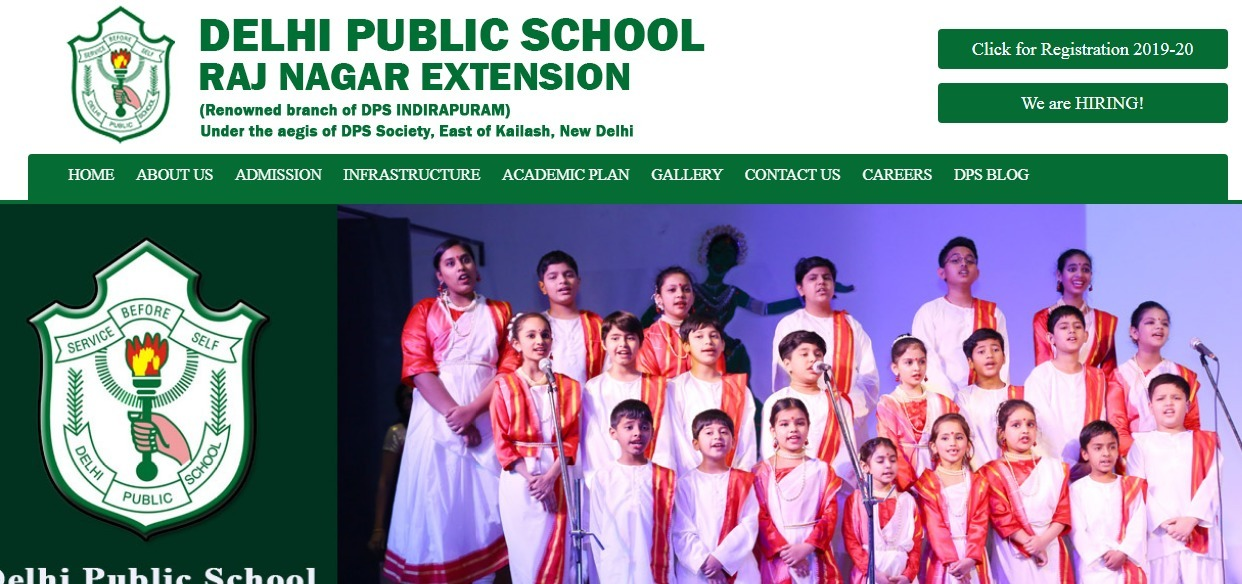 DPS RAJ NAGAR EXTENSION (@dpsrnextn) Cover Image