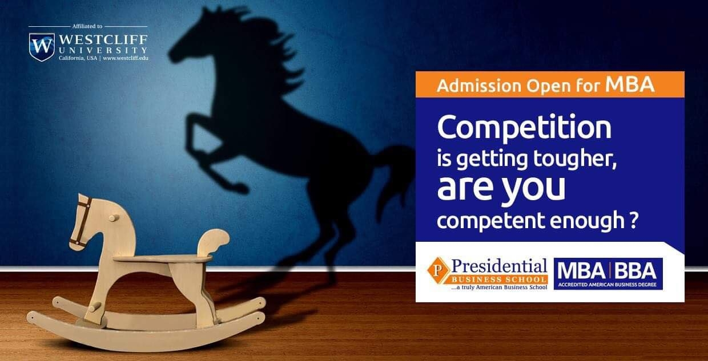 Presidential Business School (@presidentialbusinessschool) Cover Image