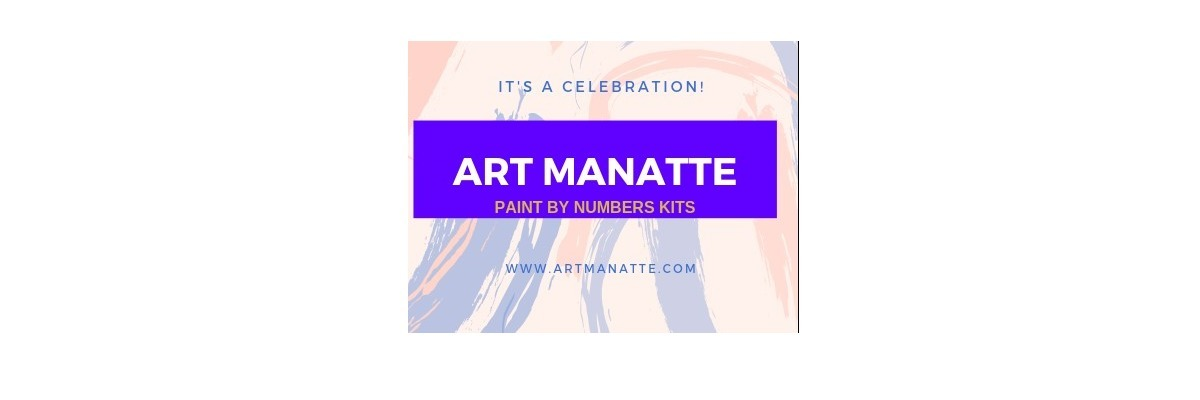 THE ART MANATTE (@artmanatte) Cover Image