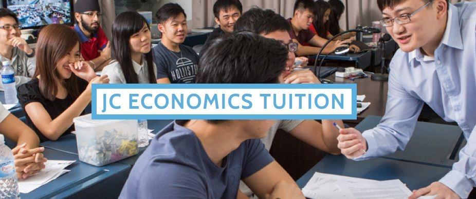 JC Economics Tuition Singapore (@jceconomicstuitionsingapore) Cover Image