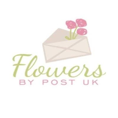 Flowers by Post UK (@flowersbypostuk1) Cover Image
