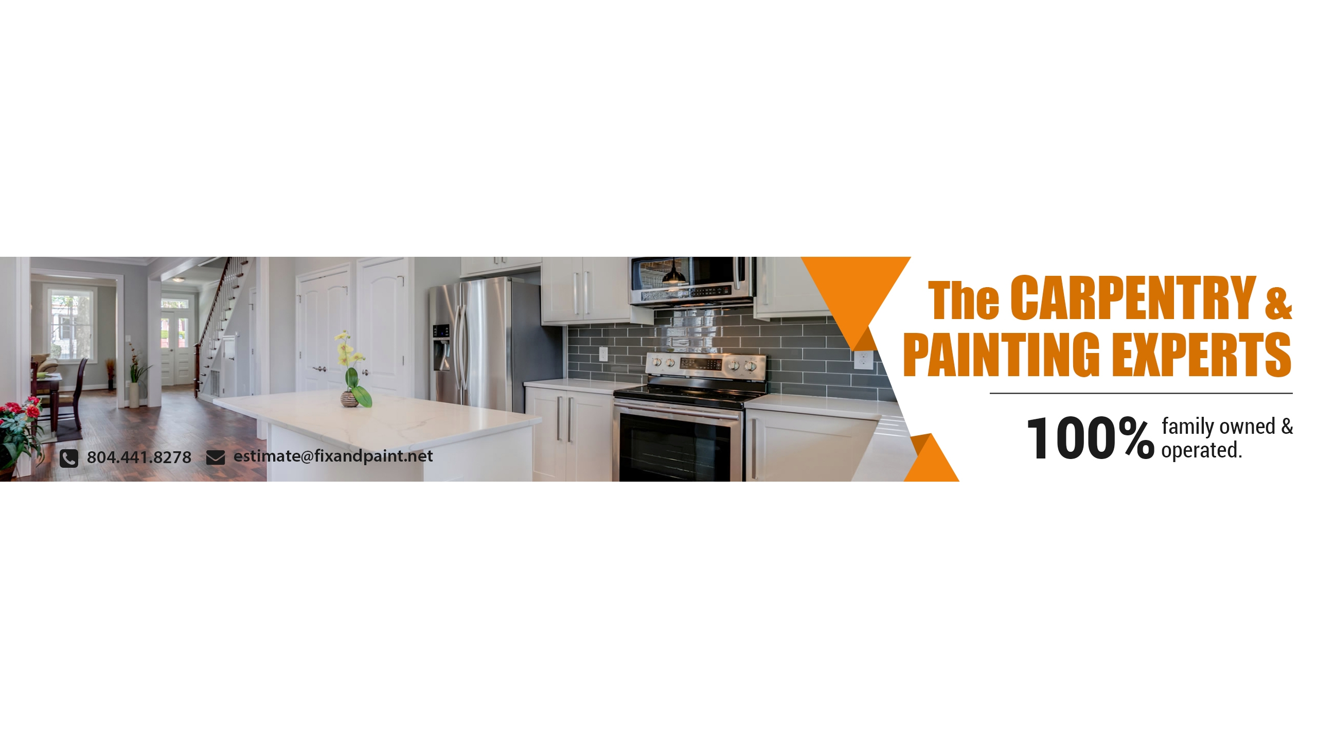 The Carpentry & Painting Experts (@fixandpaint) Cover Image