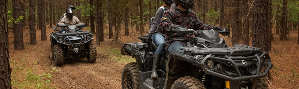 Independence County Off Road (@myoffroadatv) Cover Image
