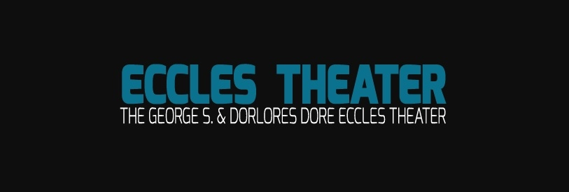 Eccles Theater (@ecclestheater) Cover Image