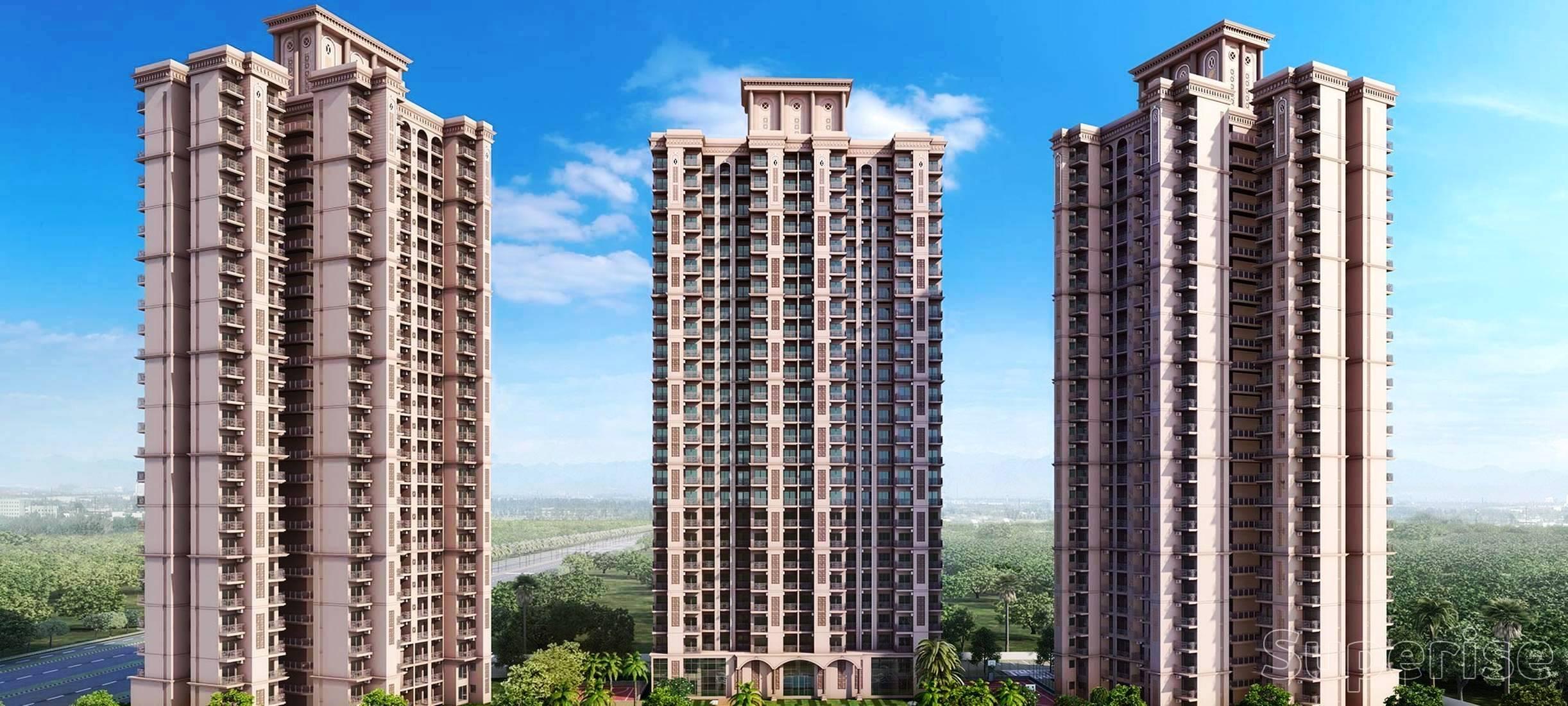 Properties In Greater Noida (@noidaproperties2019) Cover Image