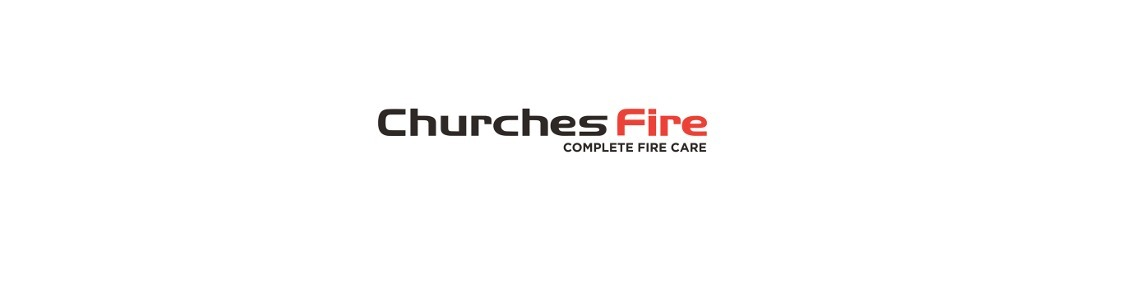 Churches Fire Security Ltd (@churchesfire) Cover Image