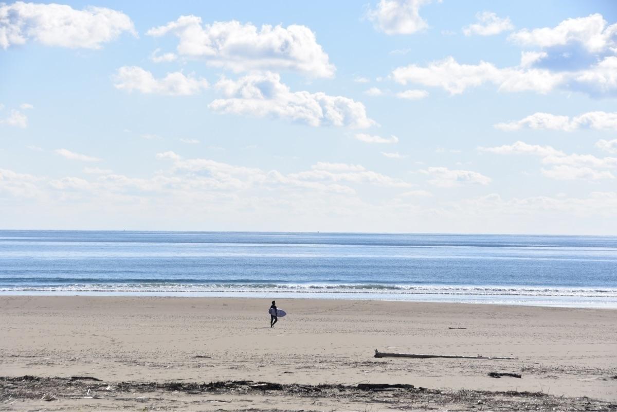 Low tide or High tide (@ogassa) Cover Image