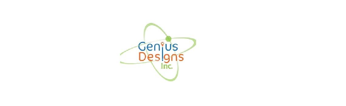 Genius Designs Inc. (@getbiznow) Cover Image