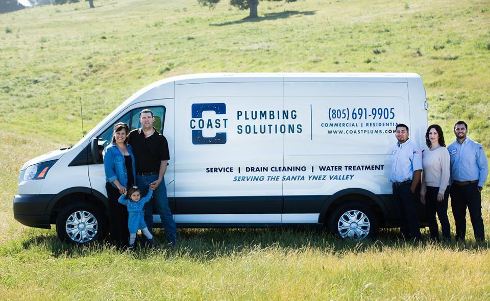 Coast Plumbing Solutions Santa Ynez (@coastplumbingsantaynez) Cover Image