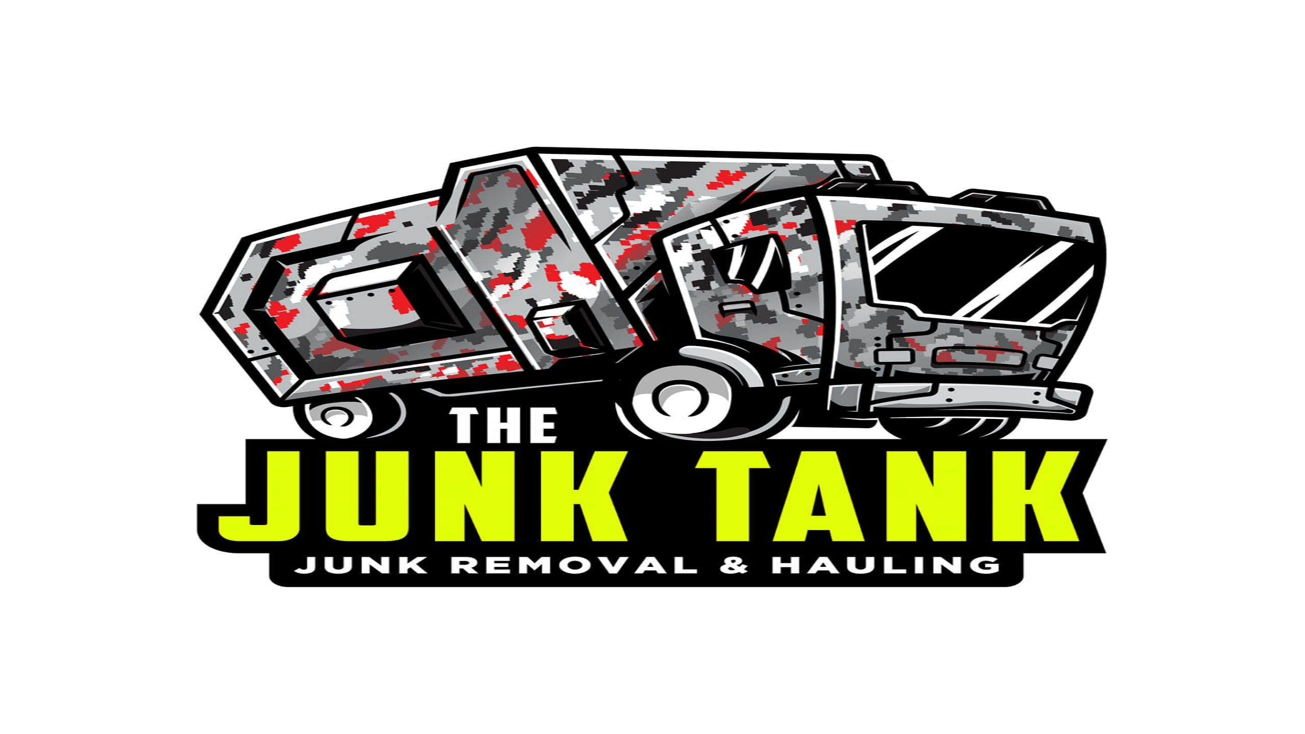 The Junk Tank, LLC (@thejunktank) Cover Image