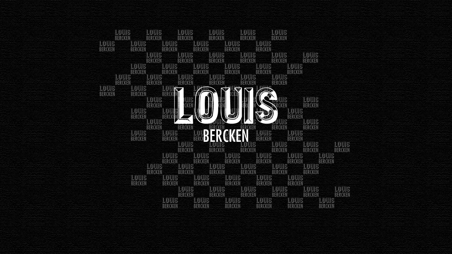 Louis Bercken (@louisbercken) Cover Image