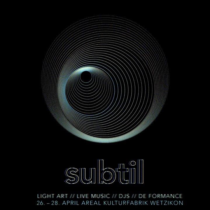 subtil festival (@subtilfestival) Cover Image