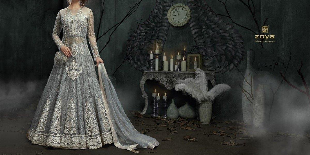 Indian Designer Dresses Online Shopping (@deshibesh) Cover Image