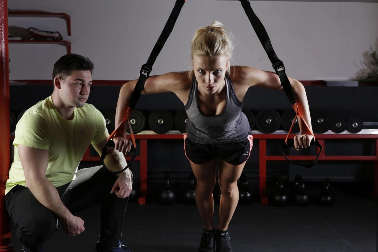Gym and Goals (@gymandgoals) Cover Image