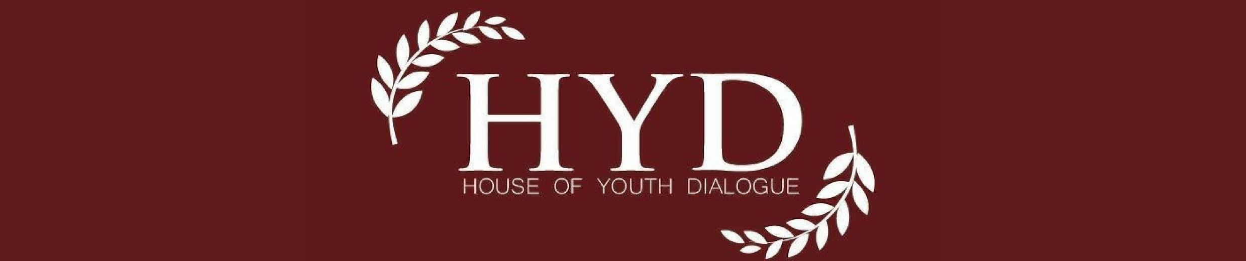 House of Youth Dialogue - HYD (@hydglobal) Cover Image