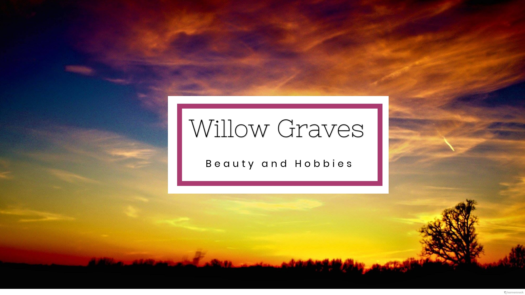 Willow Graves (@willowgraves) Cover Image
