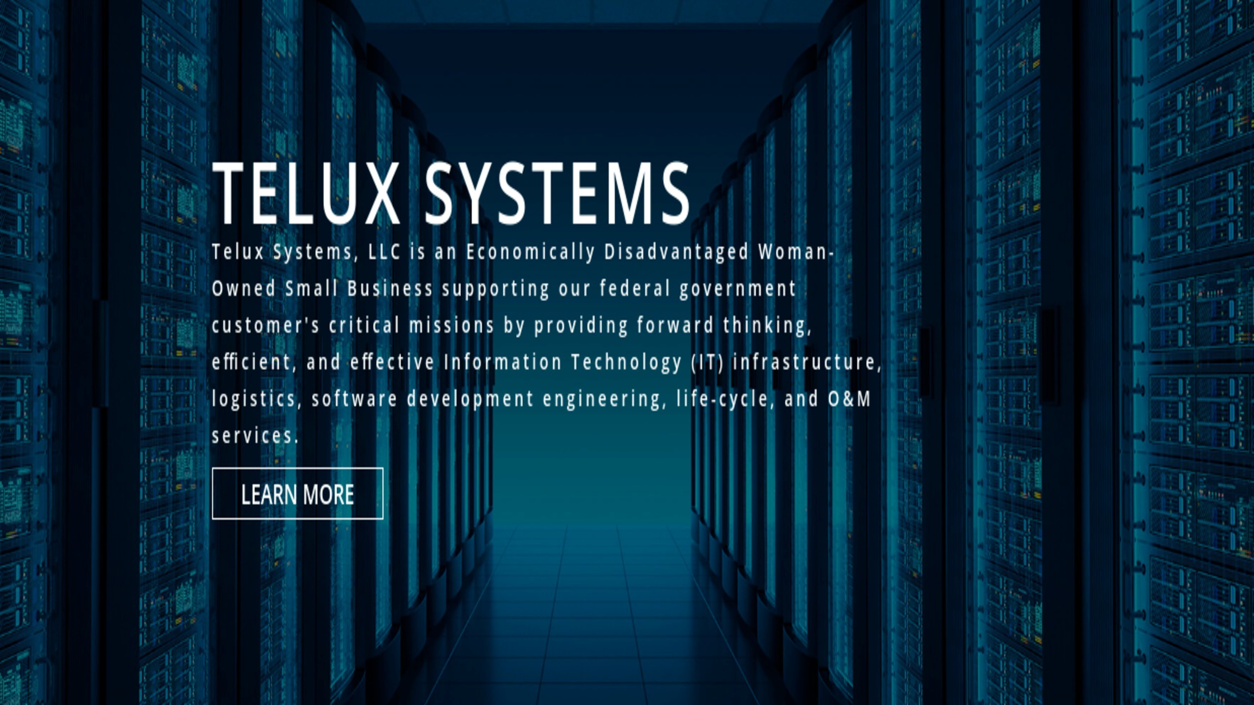 Telux Systems (@teluxsystem) Cover Image