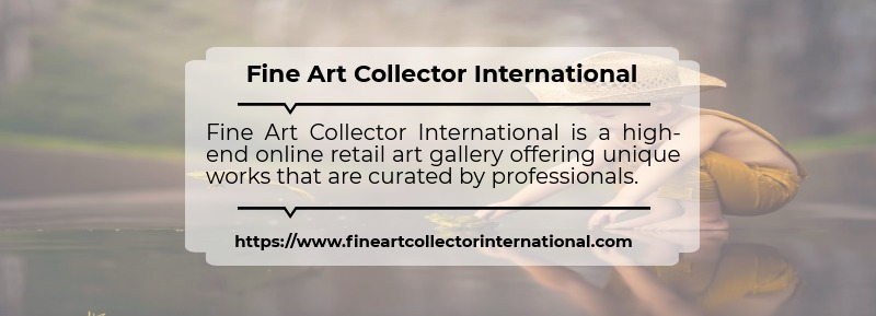 Fine Art Collector International (@fineartcollectorinternational) Cover Image