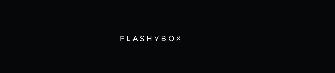 Flashybox  (@flashybox) Cover Image