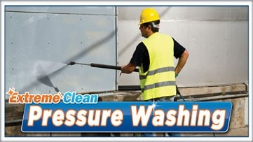 Extreme Clean Power Washing Services LLC (@extremecleanmd) Cover Image