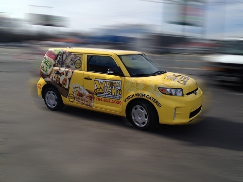 Kranken Signs Vehicle Wraps (@charlestonscvehiclewraps) Cover Image