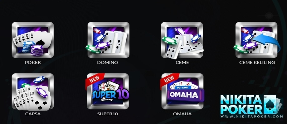 Nikita Poker (@nicepoker) Cover Image
