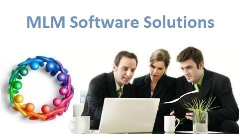 Volochain MLM Software (@volochain) Cover Image