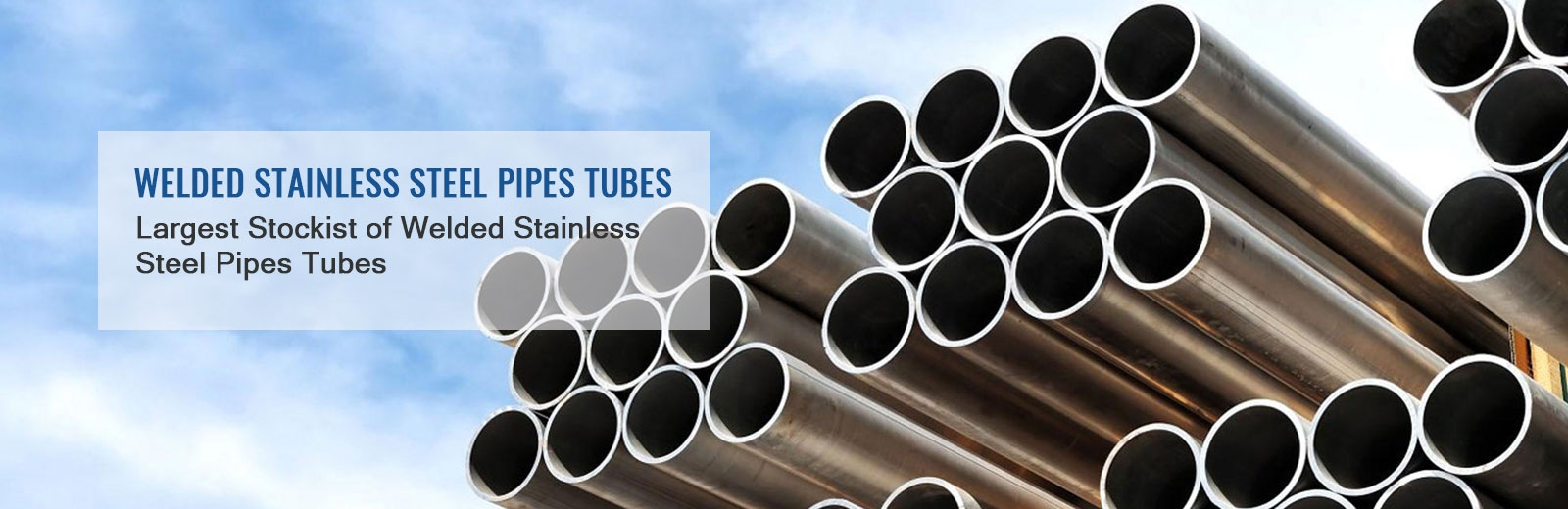 Steel Pipe Sourcing (@vjain) Cover Image