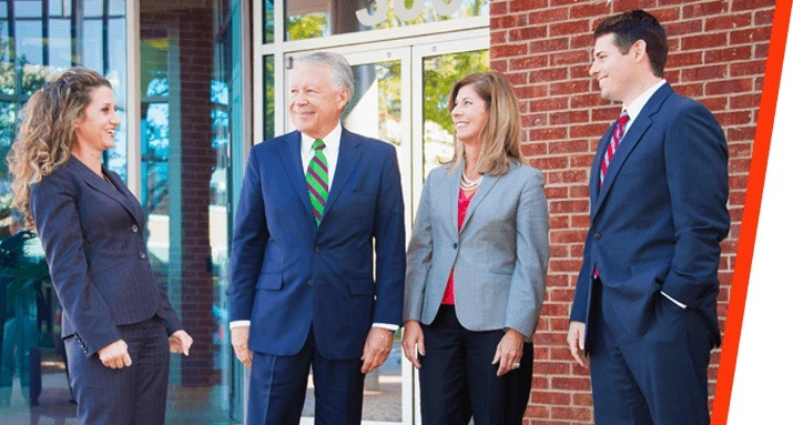 Westmoreland, Patterson, Moseley & Hinson, L.L.P. (@wpmhlegal) Cover Image