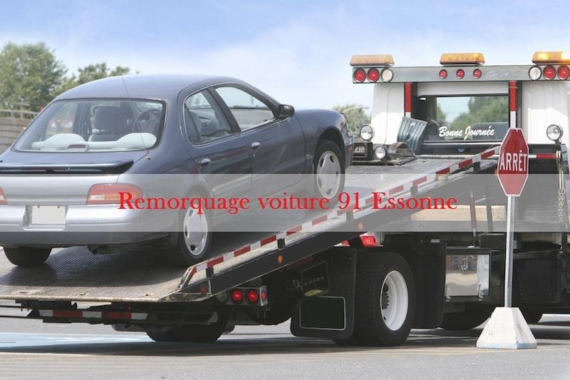 remorquage voiture 91  (@remorquage91) Cover Image
