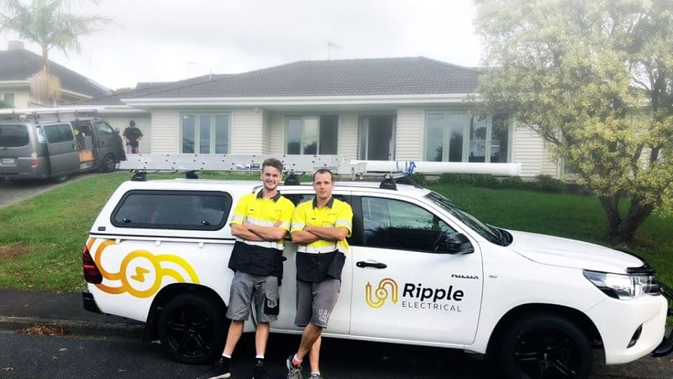 Ripple Electrical Ltd (@rippleelectrical) Cover Image