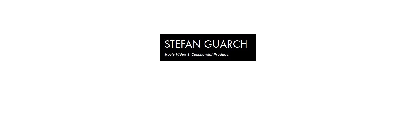 Stefan Guarch (@stefanguarch) Cover Image