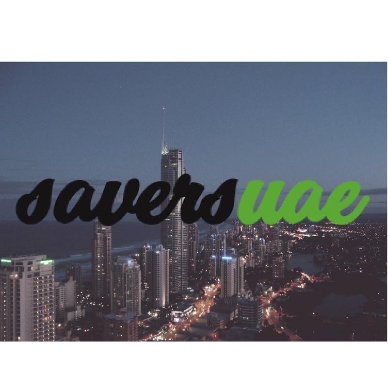 SaversUAE (@saversuae) Cover Image