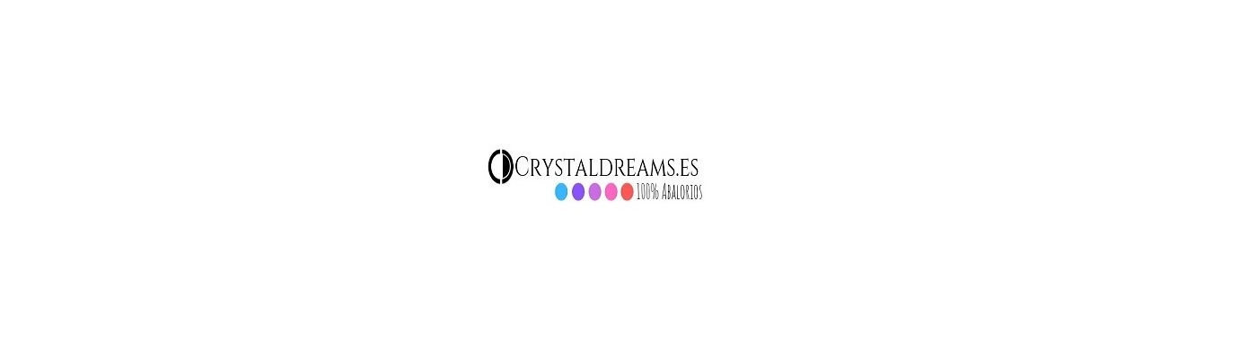 Crystaldreams Abalorios (@crystaldreams) Cover Image