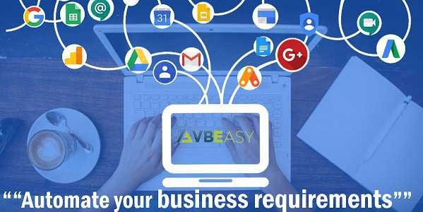VB Easy (@vbeasy) Cover Image