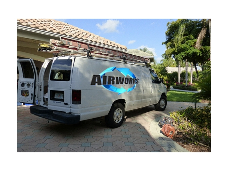 Airworks Cooling & Heating, Inc (@airworkscooling) Cover Image