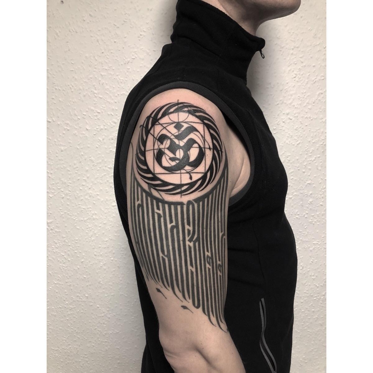 Mishka Tattoo  (@mishkatattoo) Cover Image