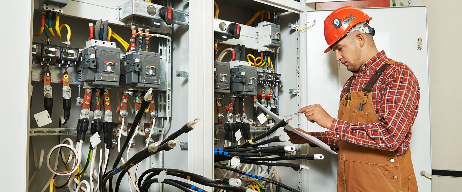 Quality Electricians of Atlanta (@qualityelectricians) Cover Image