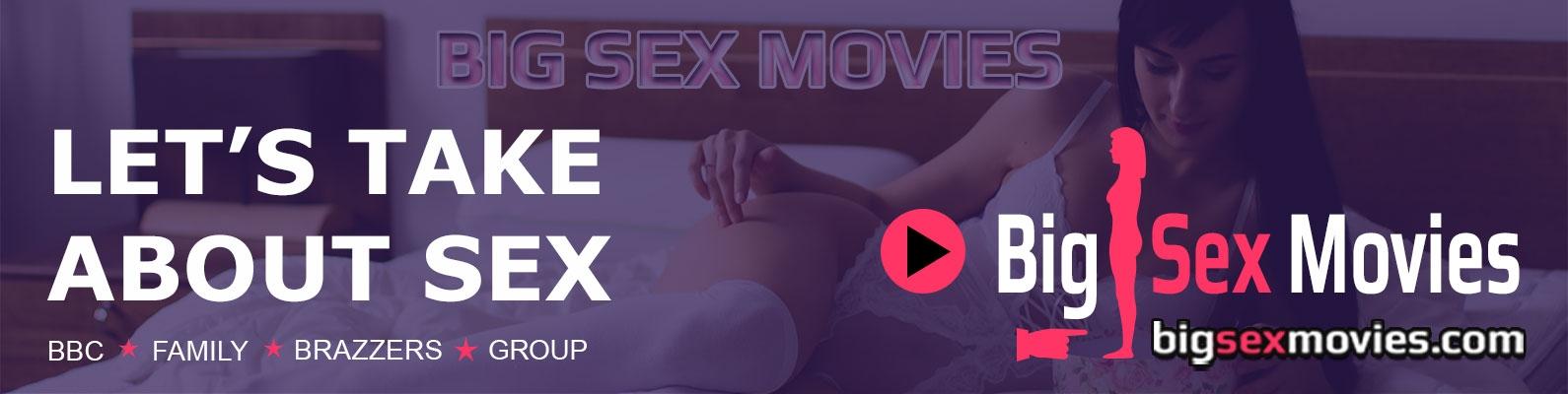 Big Sex Movie (@bigsexmovies) Cover Image