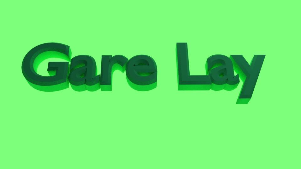 Gare Lay (@devagare) Cover Image