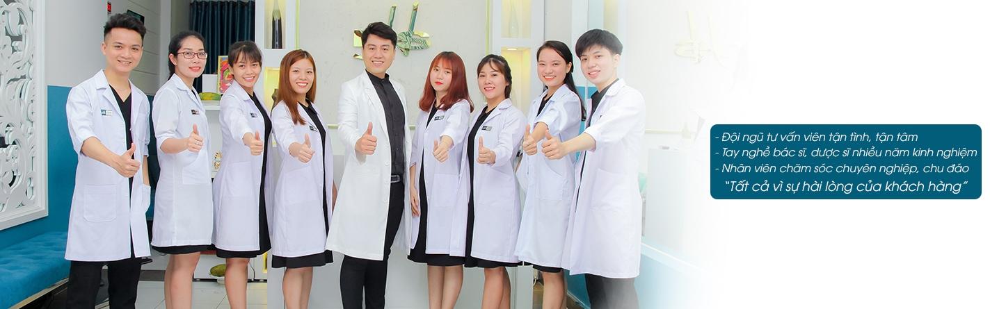 Điều trị rỗ - Bác Sĩ Trương Ngọc  (@duocsitruongngochuy) Cover Image